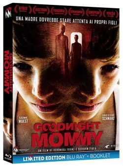 Goodnight Mommy Film Midnight Factory