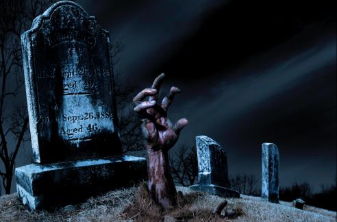 zombie massacre saga